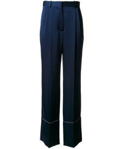 Sonia Rykiel | Wide Leg Trousers Size 34