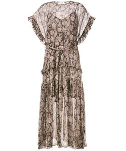 Zimmermann | Paisley Print Dress 1