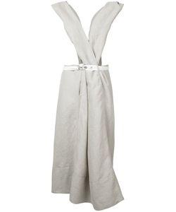 Nehera   Crisscross Strap Dress Size Small