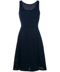Emporio Armani | Fla Dress 42 Polyester/Spandex/Elastane/Polyamide