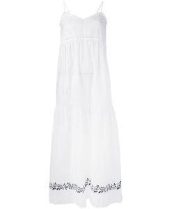 Mcq Alexander Mcqueen | Платье С Плиссированным Подолом