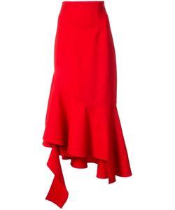 Monse   Asymmetric Midi Skirt Women 4