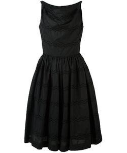 Vivienne Westwood   Twisted Dress 42 Cotton
