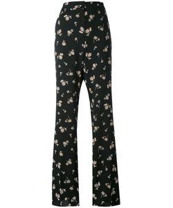 Max Mara Studio | Print Trousers