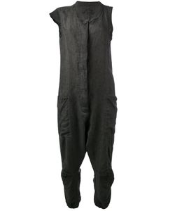 Rundholz Black Label | Drop-Crotch Jumpsuit Size Small