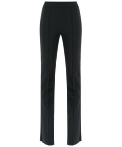 GLORIA COELHO | Panelled Trousers P