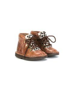 Pèpè | Lace-Up Ankle Boots 21