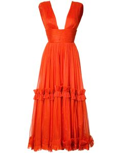 Maria Lucia Hohan | Polynesia Evening Dress