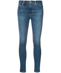 AG JEANS | Farrah Skinny Ankle Jeans