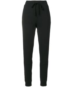 THOM KROM | Drawstring Track Pants Women