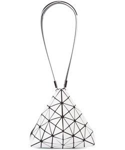 BAO BAO ISSEY MIYAKE | Triangle Shoulder Bag Pvc