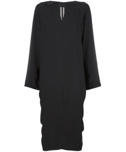Rick Owens | Tangier Dress 40 Viscose/Acetate