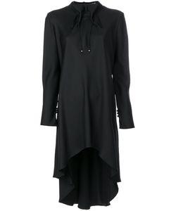 Giorgio Armani | Платье С Неравномерным Подолом