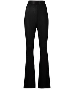 Ellery   Fla Trousers Medium Rayon