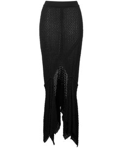 KITX | Drop Skirt 14 Spandex/Elastane/Viscose
