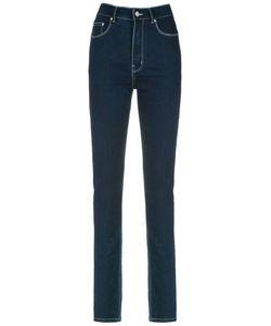 Amapô | Denim Skinny Pants Women 42
