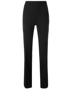 Max Mara | Tailo Trousers 38 Virgin Wool/Spandex/Elastane