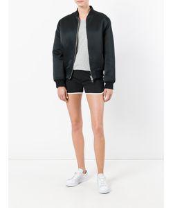 Moncler | Contrast Trim Shorts Xs