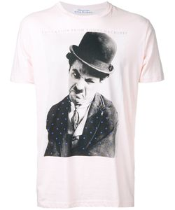 EDUCATION FROM YOUNGMACHINES | Charles Chaplin T-Shirt Size 2