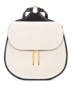 Hayward | Vallens Backpack Calf Leather/Calf Suede