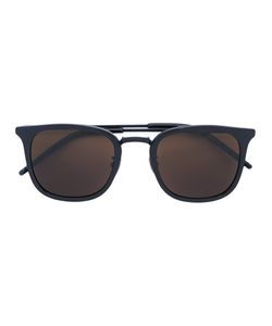 Bottega Veneta Eyewear | Солнцезащитные Очки Округлой Формы