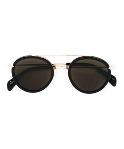 Céline Eyewear | Round Shaped Sunglasses Acetate/Metal