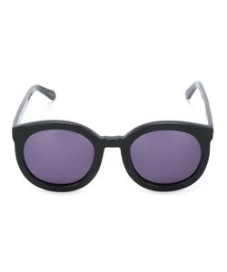 KAREN WALKER EYEWEAR | Round Frame Sunglasses Women