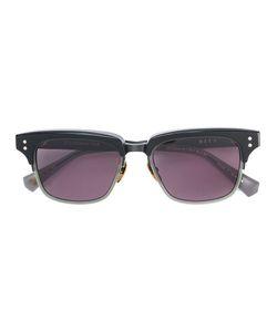 DITA Eyewear | Statesman Five Sunglasses Adult Unisex 53 Acetate/Metal