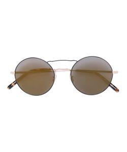 Oliver Peoples | Nickol Engraved Sunglasses