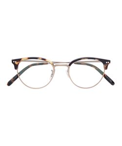 Oliver Peoples | Очки Pollack