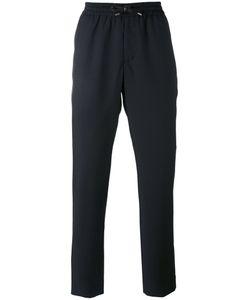 BERNARDO GIUSTI   Fitted Trousers 46