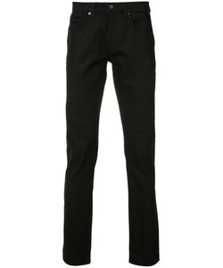 J Brand | Slim-Fit Jeans 34 Cotton/Spandex/Elastane