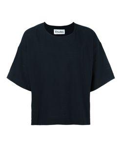 ÉTUDES | Powder T-Shirt Xs Cotton