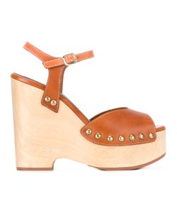 VANESSA SEWARD | Danae Wedge Sandals