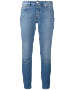 Victoria Beckham | Cropped Jeans 24