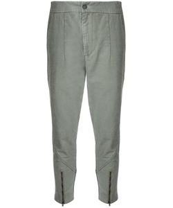 Bassike   Cropped Pants 8