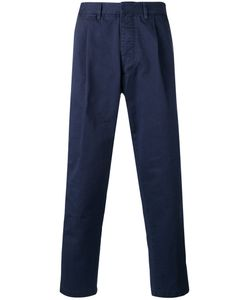 The GIGI | Cropped Trousers Size 52