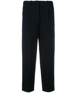 Theory | Tailored Cropped Trousers 4