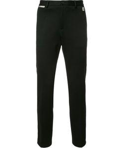 Dolce & Gabbana | Tailo Trousers 52 Cotton/Polyamide/Spandex/Elastane