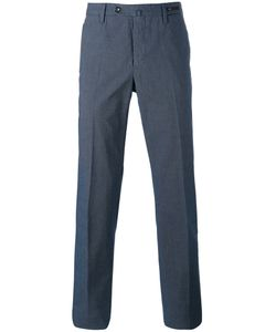 Pt01 | Slim Fit Tailored Trousers
