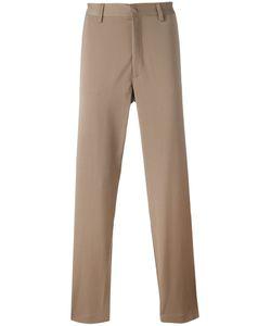 MAISON FLANEUR | Tailo Trousers 48 Virgin Wool/Spandex/Elastane/Viscose/Viscose