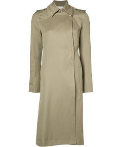 Helmut Lang | Belted Trench Coat Size Small