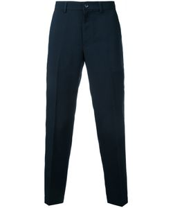 En Route | Tailored Cropped Trousers