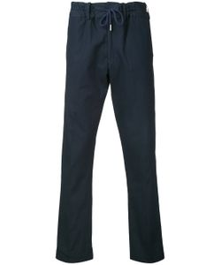 CASELY-HAYFORD | Drawstring Trousers