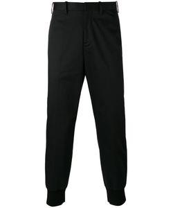 Neil Barrett | Cropped Trousers Size 46