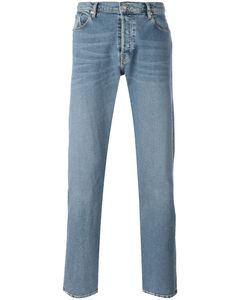 PS PAUL SMITH | Ps By Paul Smith Straight Leg Jeans