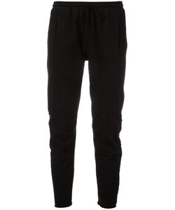 Lost & Found Rooms | Cropped Track Pants Large