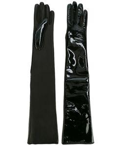 Manokhi | High Shine Gloves 7