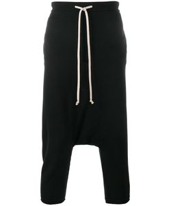 Rick Owens | Pods Trousers Xl Virgin Wool
