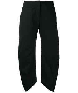 IO IVANA OMAZIĆ | Asymmetric Cropped Trousers